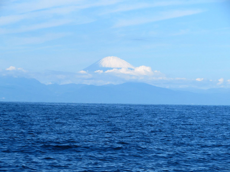 2.霊峰富士山