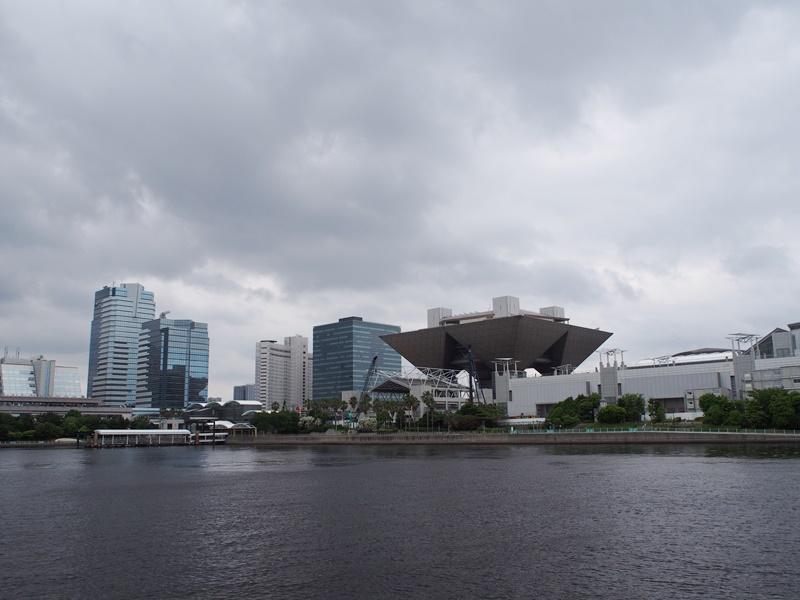 20.帰りは東京湾を巡ります