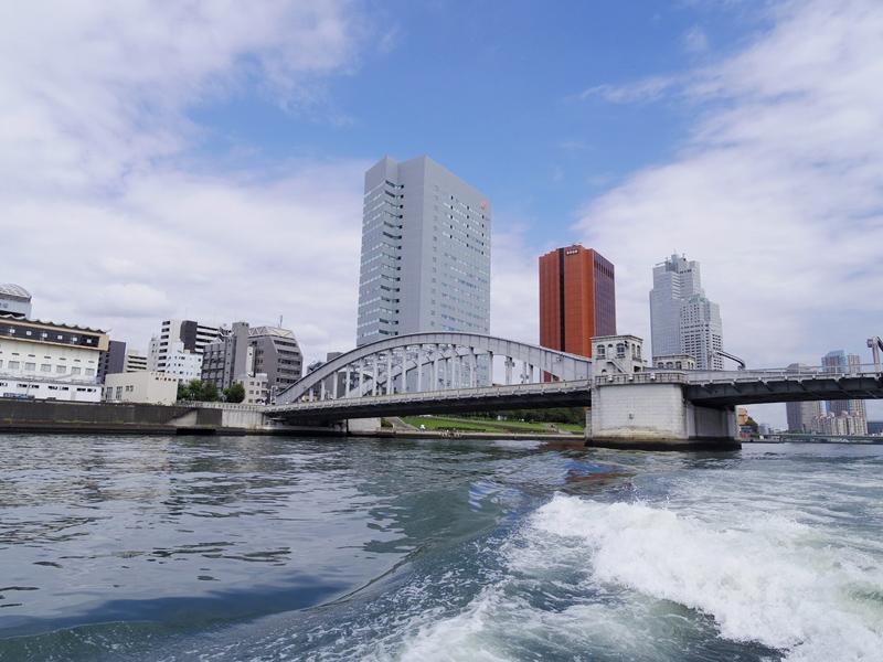 1.勝鬨橋