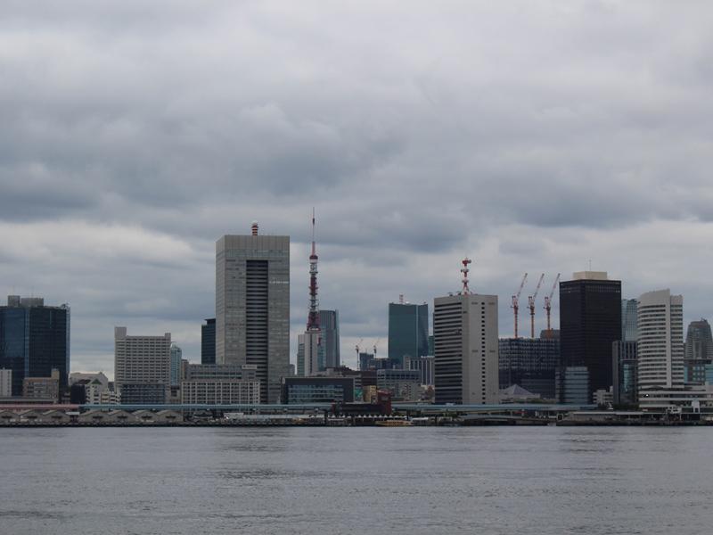 3.東京タワーも見えます
