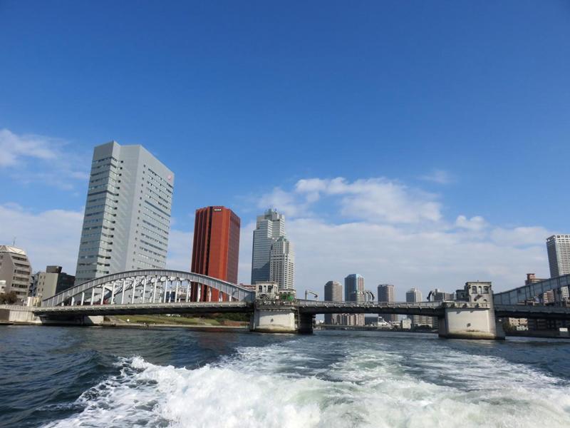 2.勝鬨橋