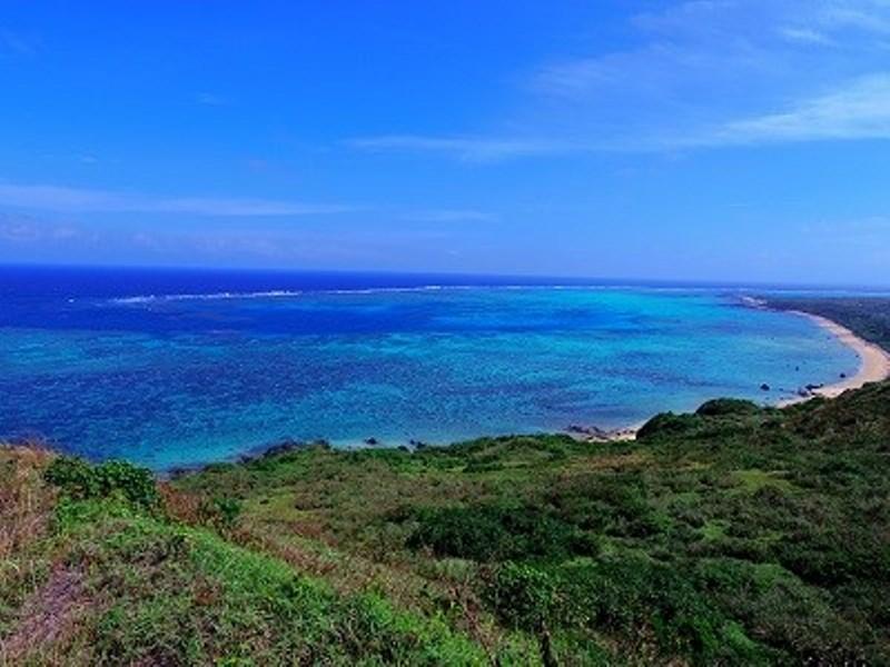 8.翌日は快晴の石垣島でした