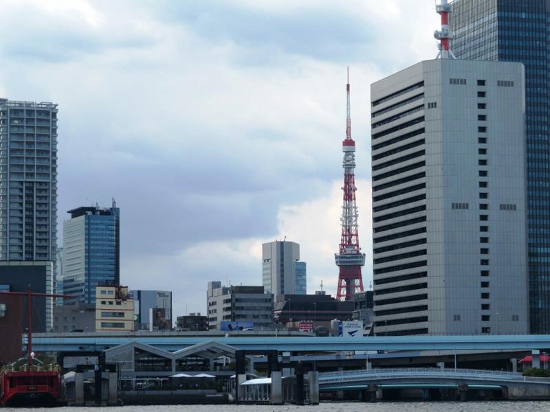 12.東京タワー