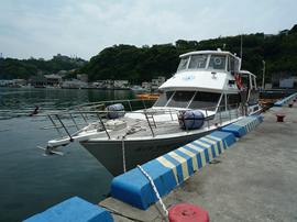 1.使用艇