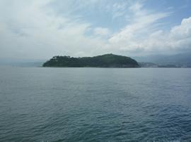 3.真鶴半島