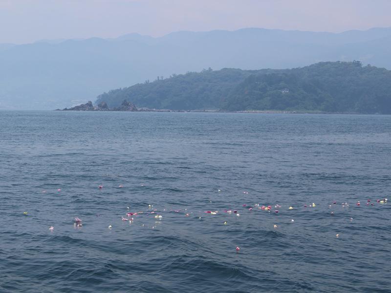 7.向こう岸は真鶴半島