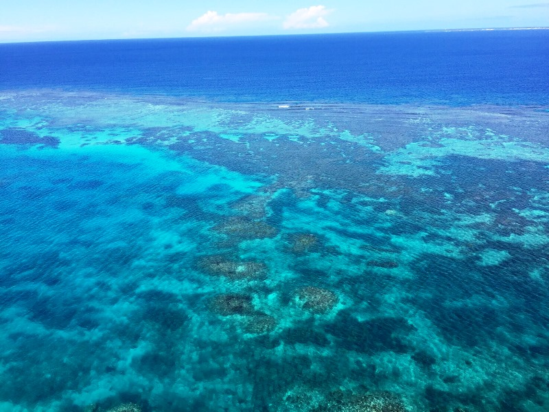 7.故人様とともに美しい海であるように