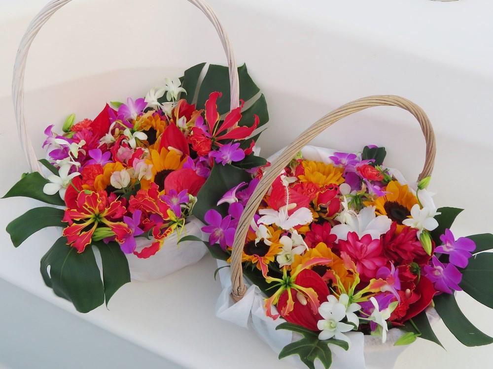 3.宮古島で育ったお花