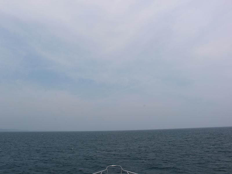 4.外海へ