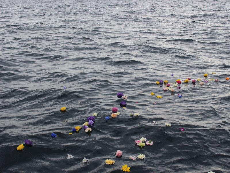 6.深く濃い6月の相模湾