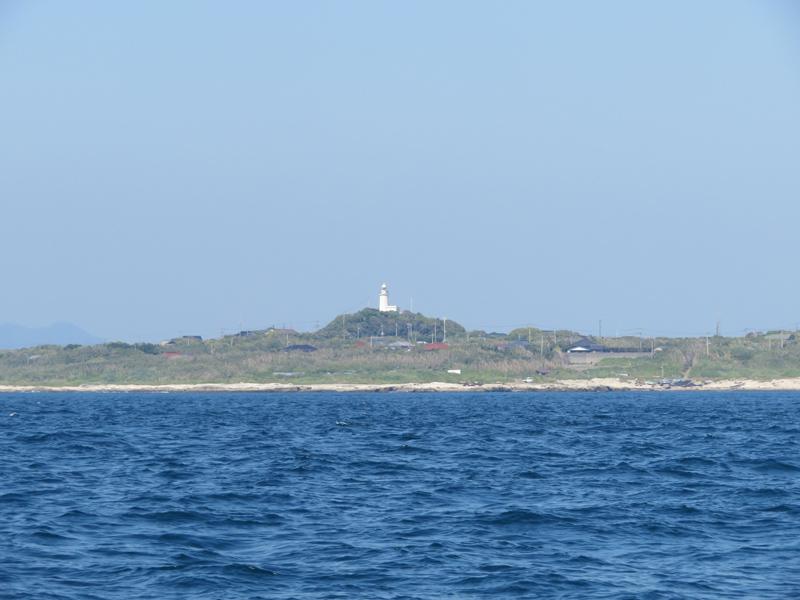 2.洲崎灯台