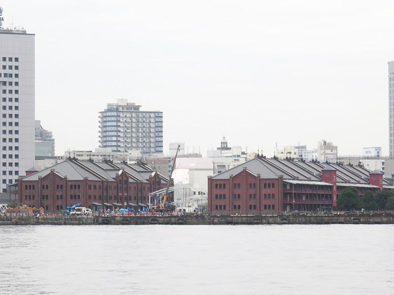 9.横浜赤レンガ倉庫